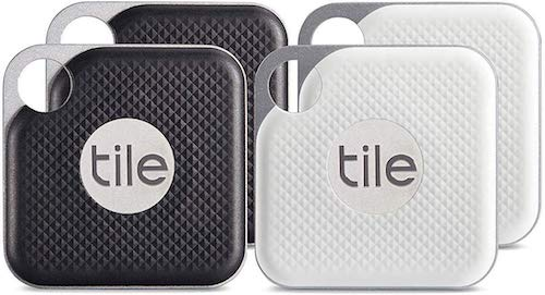 Tile Bluetooth tags are cool gadgets to track anything