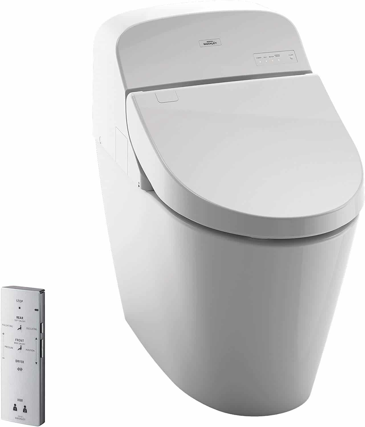Unique Gifts...Toto Toilet, if it fits the budget